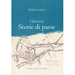 Ginosa - Storie di paese