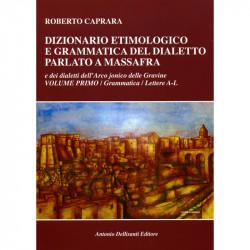 Dizionario etimologico e...