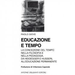 Educazione e tempo